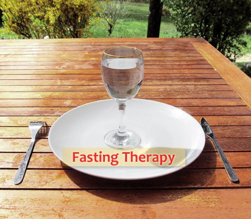fasting therapy